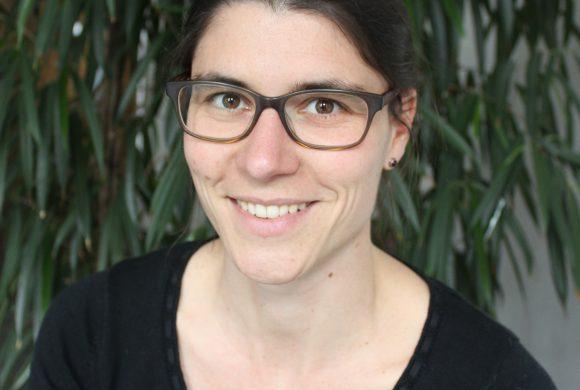 Nadine Gerner