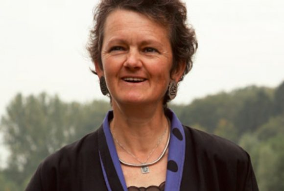 Prof. Dr. Claudia Pahl-Wostl