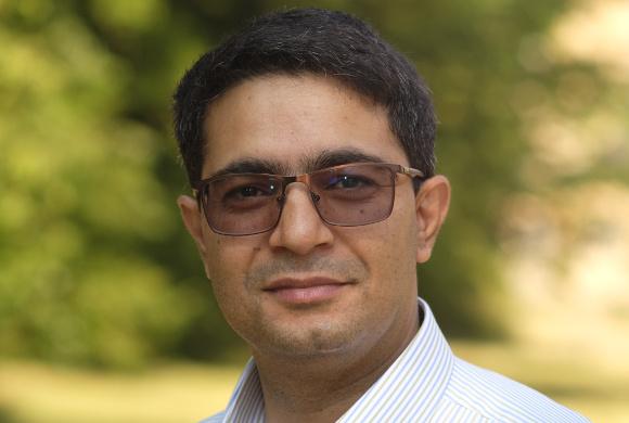 Dr. Ali Yousefi